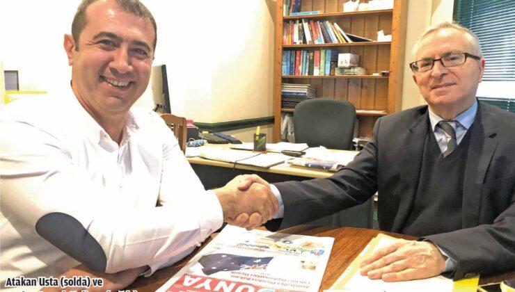 İtalyan Avukat Joseph Italiano'dan Yine Bir Vize Başarısı
